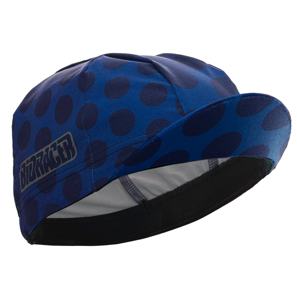 TECHNICAL CAP POLKA DOT